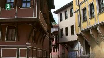 Увеличение на туристите в Пловдив от началото на годината