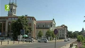 Разкопки затварят улица в Пловдив