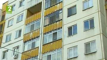 Санират най-малко 52 сгради в Пловдив