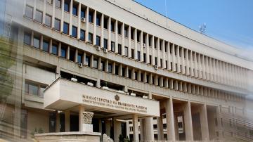 Митов уволни главния секретар на МВнР