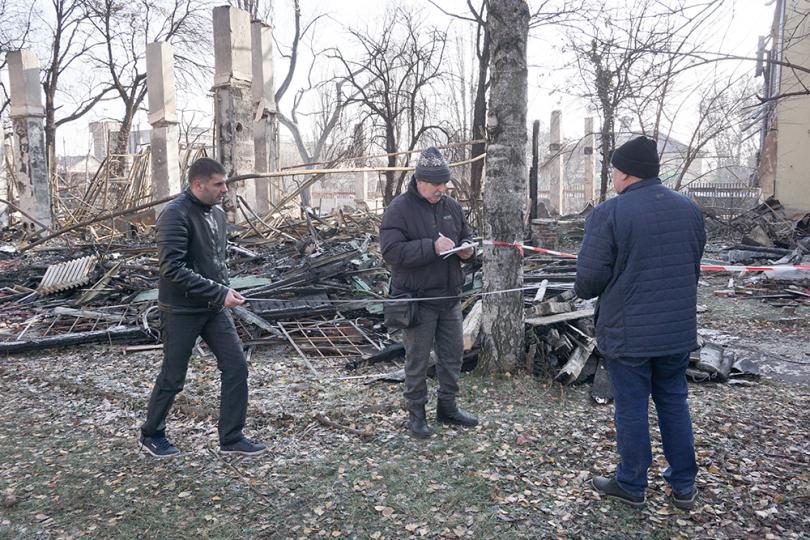 снимка 16 Започва ремонтът на сградите на психодиспансера и Белодробната болница в София