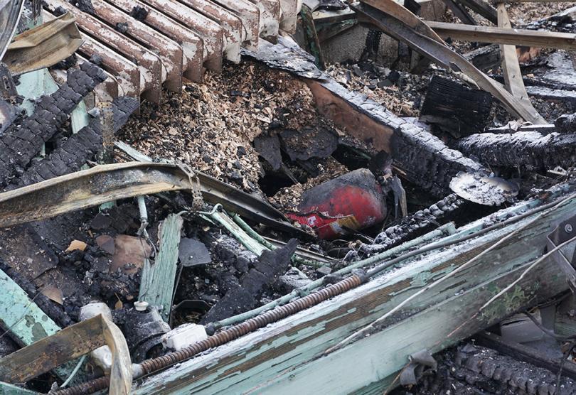 снимка 15 Започва ремонтът на сградите на психодиспансера и Белодробната болница в София
