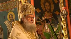 Послание на патриарх Неофит на Петдесятница