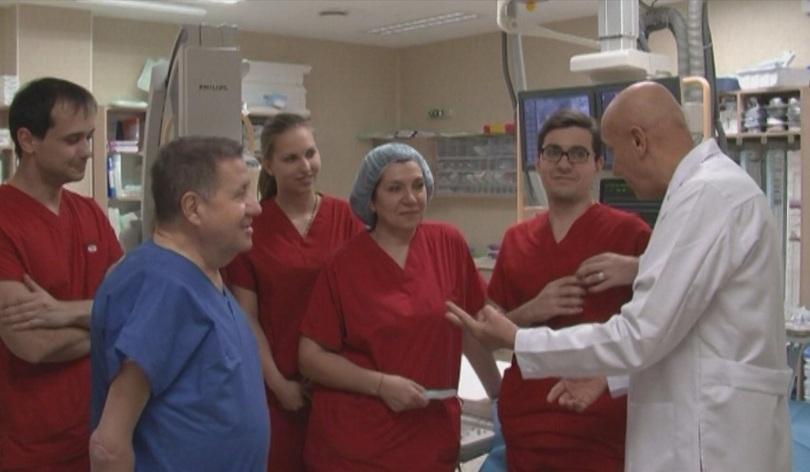 Снимка: Плевенски кардиохирурзи спасиха жена с рядка операция