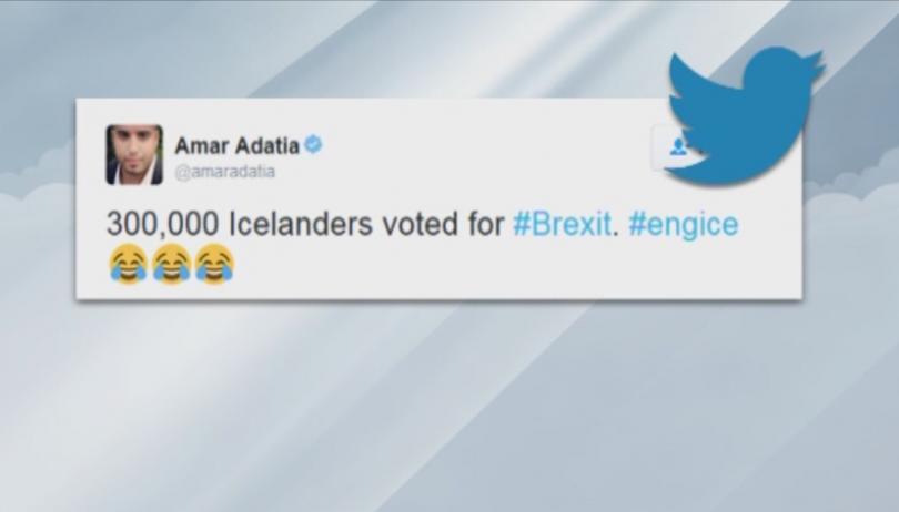 снимка 24 Само Англия може да напусне Европа два пъти за една седмица