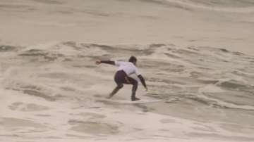 И Европа е привлекателна за сърфистите