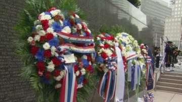 САЩ отбелязват утре 15-тата годишнина от атентатите на 11 септември