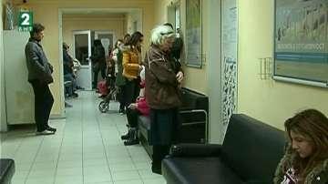 Расте броят на болните от варицела в Пловдив