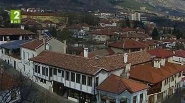 Карлово става част от голям туристически маршрут