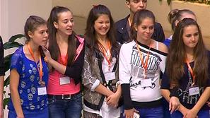 Семинар за младежи с български корени
