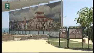 Музеят в Бяла впечатлява не само туристите, но и специалистите