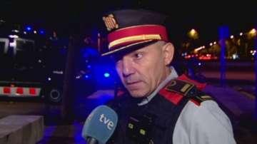 Полицията провежда операция срещу вълната от престъпност в Барселона
