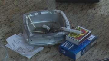 В Черна гора влезе в сила забрана за пушене на закрито