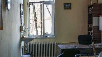 Започва ремонтът на сградите на психодиспансера и Белодробната болница в София