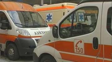 Шофьори на линейки получиха дипломи за парамедици