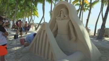 Усещане за море и изкуство от плажовете на Флорида