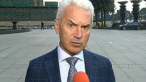 Сидеров: Атаката срещу мен е отговор от лобистите