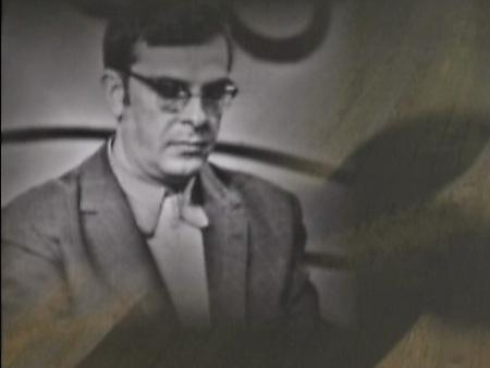 снимка 4 Маестрото в полет - музикален филм за композитора Димитър Вълчев