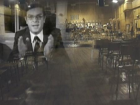 снимка 6 Маестрото в полет - музикален филм за композитора Димитър Вълчев