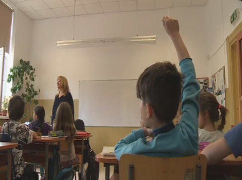 снимка 5 Училището в борба с езика на омразата
