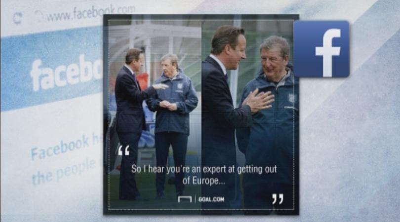 снимка 23 Само Англия може да напусне Европа два пъти за една седмица