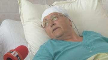 В Пирогов оперираха жена с час за преглед след година във Великобритания