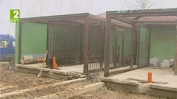 Зоопаркът в Пловдив отваря през юни
