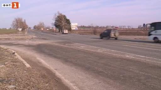 Снимка: Пет институции набелязаха мерки за безопасност на проблемно кръстовище в Русе