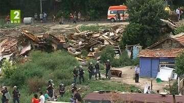 Строителна акция на Община Варна