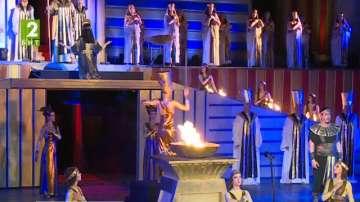 """В очакване на """"Opera open"""" в Пловдив"""