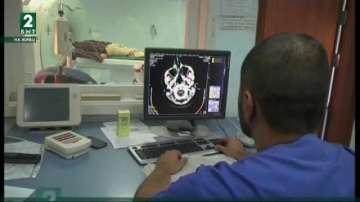 Лекари настояват за въвеждането на съвременни методи за лечение на инсулта