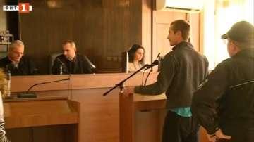 Съдът остави в ареста мъжа, заплашил с убийство директорка на детска градина