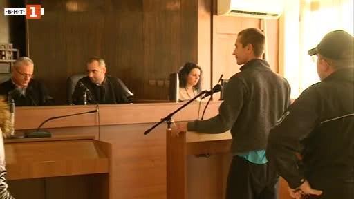 Окръжният съд в Благоевград остави в ареста Шабан Меймиш, който