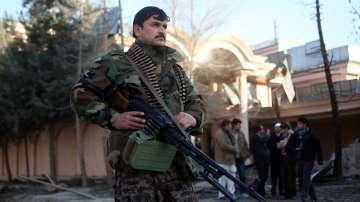 Втори испански полицай е убит в Кабул