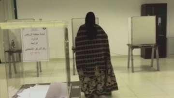 За първи път избраха жена за общински съветник в Саудитска Арабия