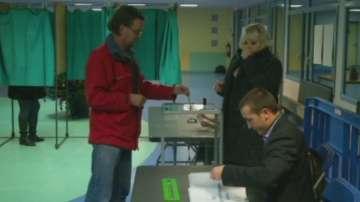 Втори тур на регионалните избори във Франция