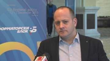 Радан Кънев: Москов вече ще разчита на лоялността на Борисов