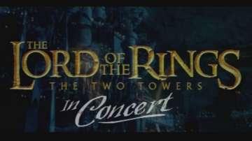 В очакване на спектакъла Властелинът на пръстените