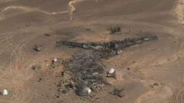 Египетските власти  продължават разследването за руския самолет А 321