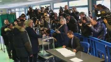 Франция след изборите