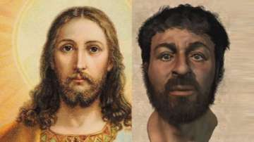 Как е изглеждал Христос?