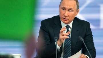 Путин опроверга корупционните обвинения, съдържащи се в Панамските документи