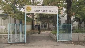 Разрешен е проблемът с регистрационните табели в София