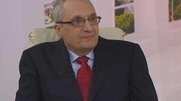 Иван Костов: Предсрочни избори ще стабилизират страната