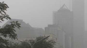 Нова вълна от смог в Китай