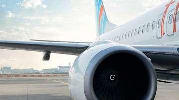 Пътнически самолет се разби на летището в Ростов на Дон