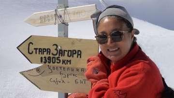 Антарктиците ни потеглиха към Ледения континент