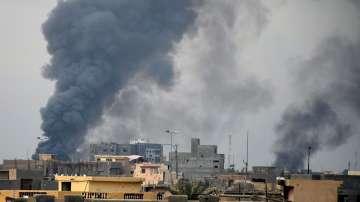 Иракската армия превзе центъра на град Рамади