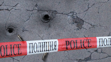 Задържаха охранител, стрелял срещу деца в Петрич