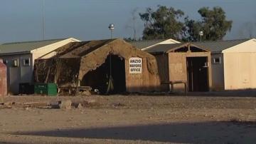 Ракетно нападение срещу американски бази в Ирак